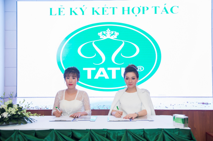 tatu-luxury-to-chuc-su-kien-tri-an-thanh-vien-he-thong-10