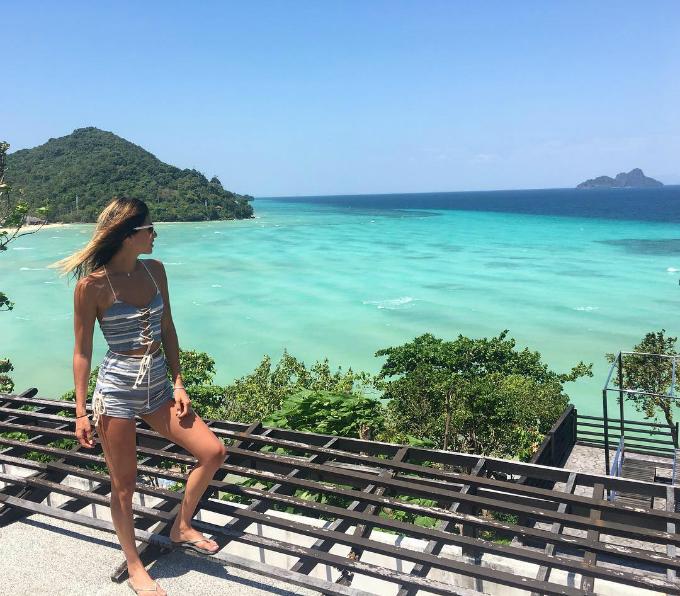 Villa 360 Thailand|Ban Ko tháng 2
