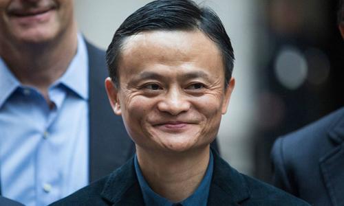 Jack Ma - tỷ phú tự thân hàng chục lần thất bại vẫn không bỏ cuộc
