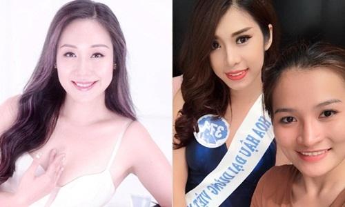 Hoa hậu Ngô Phương Lan, Tiên Tiên bật mí chiêu make-up trong 5 phút