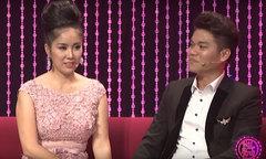 Chồng trẻ của Lê Phương từng phải đấu tranh với gia đình để được yêu cô