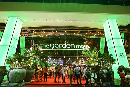 the-garden-mall-nhon-nhip-ngay-khai-truong-4