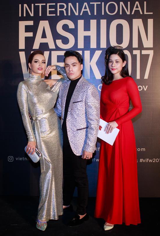 Cựu người mẫu Thuý Hạnh