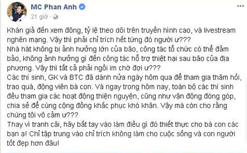 mc-phan-anh-len-tieng-chuyen-hoa-hau-hoan-vu-viet-nam-to-chuc-ngay-bao-lon