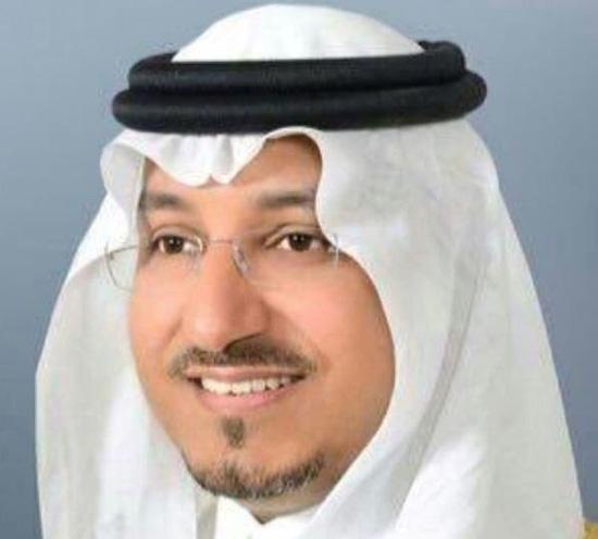 Hoàng tử Mansour bin Muqrin. Ảnh:alarabiya.net\