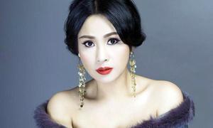 Thanh Lam mê làm đẹp kiểu Nhật