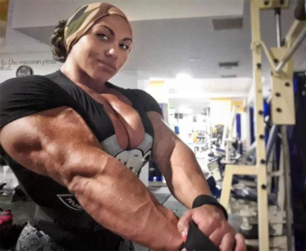 Natalia nặng