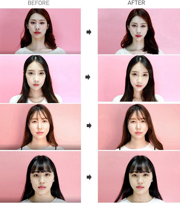 Người Hàn Quốc rất coi trọng hình thức, đặc biệt là khuôn mặt, vì vậy mà các hãng mỹ phẩm, làm đẹp ở đây liên tục phát minh ra nhiều