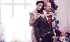 Người mẫu Kha Mỹ Vân: 'Bố mẹ chồng từng nghĩ tôi là cô gái hư hỏng'