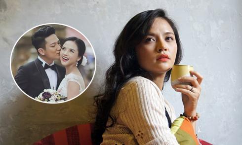 Thu Quỳnh: 'Tôi thất bại vì không giữ được cho mình một gia đình'