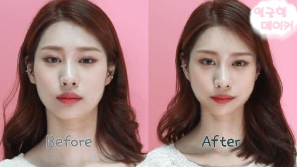 Người Hàn Quốc rất coi trọng hình thức, đặc biệt là khuôn mặt, vì vậy mà các hãng mỹ phẩmở đây liên tục phát minh ra nhiều sản phẩm sáng tạo đến bất ngờ, giúp cho công cuộc làm đẹp của các cô gái trở nên đơn giản và dễ dàng hơn.