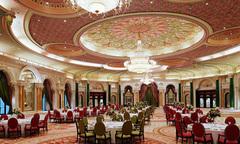 Các hoàng tử Arab Saudi bị giam trong khách sạn 5 sao vì tham nhũng