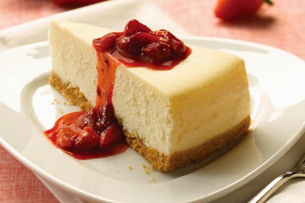 Đồ ngọt luôn là thực phẩm kiêng kị trong chế độ giảm cân. Nếu quá thèm đồ ngọt, hãy dùng vào bữa trưa, tuyệt đối nói không với chúng sau 19 giờ.