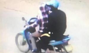 Bắt thanh niên giết nữ xe ôm cướp tài sản