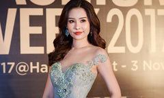 Hoa hậu Đại dương: 'Dù mọi người nói gì, tôi vẫn yêu gương mặt mình'