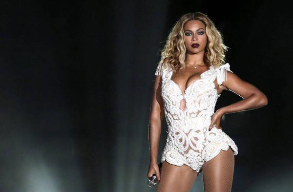 Beyonce giữ gìn vóc dáng nhờ ăn kiêng theo chế độ 5:2.
