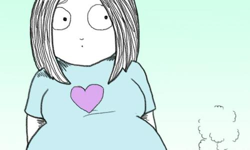 11 điều dễ bị hiểu lầm là nguy hiểm khi mang thai