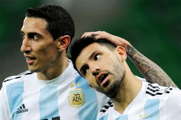 Aguero nhiều khả năng vắng mặt trong trận gặp Leicester cuối tuần này.