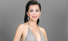 Kỳ Duyên: 'Tôi chọn làm đẹp tại Việt Nam'