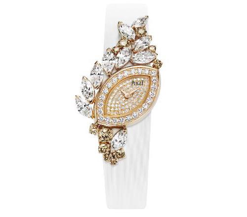 Mãn nhãn với bữa tiệc kim cương từ Piaget