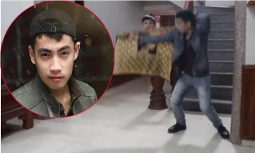Màn ảo thuật của 9X bắc Giang được ví như 'Zach King phiên bản Việt'