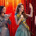 Bị chê khi làm ca sĩ, Chi Pu lại muốn được gọi là 'hoa hậu'