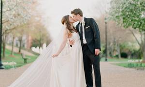 Callary ưu đãi nhân mùa cưới cuối năm