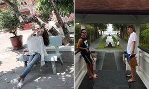 Hội An, Đà Nẵng - thiên đường nghỉ dưỡng của sao Hàn
