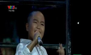 Team Soobin Hoàng Sơn hát 'Hủ tiếu gõ'