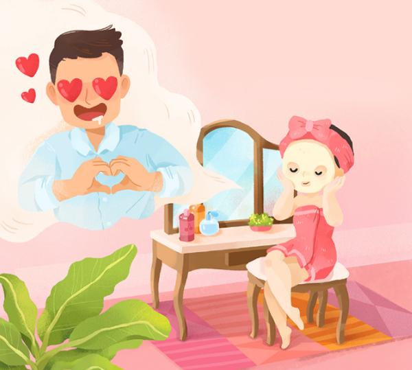 Trong album, không chỉ là bí kíp nấu ăn, chị em còn được nhắc nhở phải chăm chút, làm đẹp cho bản thân, biết cách đốn tim chồng bằng những lời khen tinh tế. Quan trọng nhất là bí quyết nấu cơm nhà bằng cả trái tim, thắt chặt tình cảm gia đình bằng những món tủ chồng thích.
