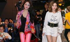 8 sao Việt mắc lỗi trang phục tuần qua (28/11)