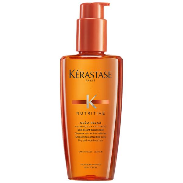 Một sản phẩm dầu dưỡng khác Meghan thường sử dụng khi tóc khô, không vào nếp là Kerastases Sérum Oléo-Relax.