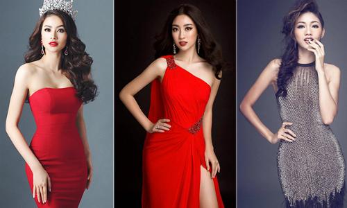 Hơn 30 sao Việt quy tụ trong dạ tiệc mang phong cách hoàng gia