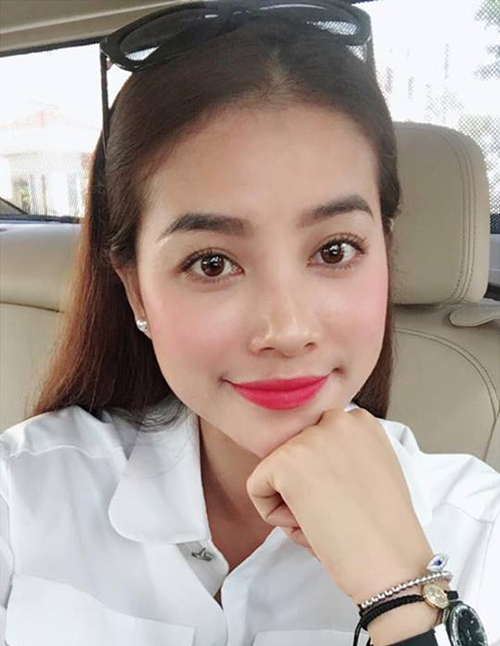 Phạm Hương