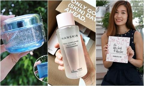 10 món mỹ phẩm Hàn đáng mua nhất do các chuyên gia làm đẹp bình chọn