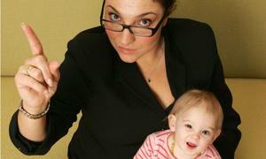 'Siêu bảo mẫu' nước Mỹ chỉ ra 7 điều để trẻ nghe lời mà không cần dùng hình phạt