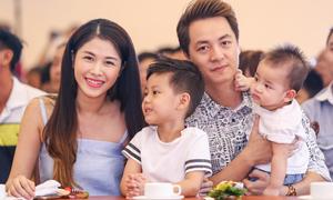 Sao Việt ủng hộ phụ nữ buông bỏ việc nhà