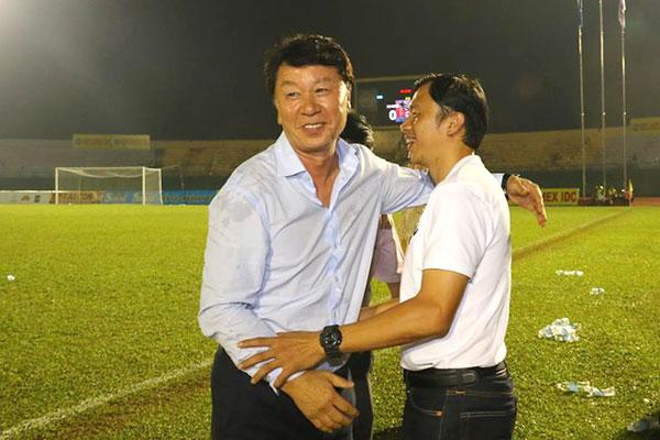 Giám đốc kỹ thuậtChung Hae Soung