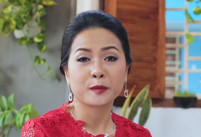 Trần Uyên Phương - con gái người sáng lập Tập đoàn Tân Hiệp Phát tiếp tục có chia sẻ thú vị về bếp núc và bữa cơm ấm cúng bên gia đình.
