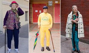 Street style lão niên dưới góc nhìn của cặp đôi yêu thời trang