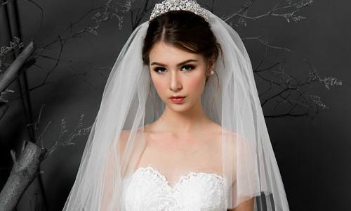 Những mẫu váy được dự đoán lên ngôi trong mùa cưới 2017-2018