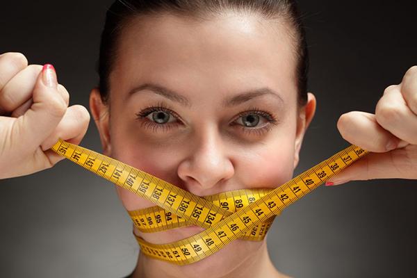 Giảm cân siêu tốc có thể gây áp lực lớn