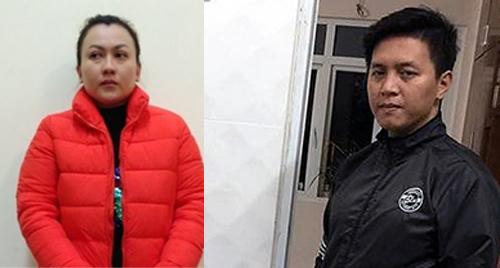 Bố ruột và mẹ kế bé trai 10 tuổi bị khởi tố vì ngược đãi con