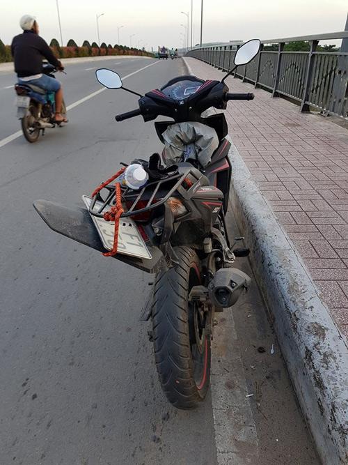 nu-ninja-tong-xe-nguoi-khac-roi-doi-boi-thuong