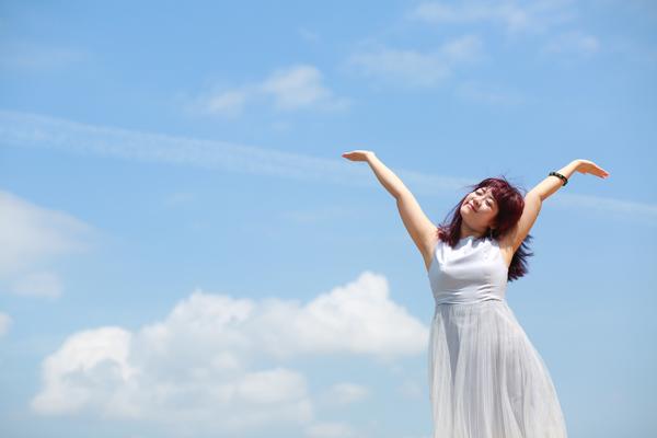 khuyến khích phụ nữ ưu tiên chăm sóc bản thân trước