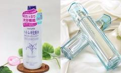 8 sản phẩm làm đẹp được yêu thích nhất tại Nhật Bản trong năm 2017