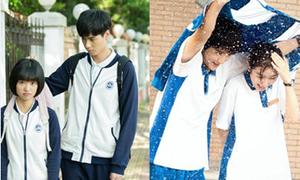 8 bộ phim thanh xuân học đường nổi bật năm 2017