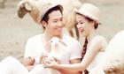 Siêu mẫu Quang Hòa lần đầu tiết lộ chuyện hôn nhân đổ vỡ