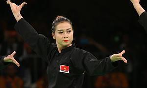 Đối thủ dính doping, Việt Nam có thêm HC vàng SEA Games 29