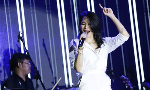 Mỹ Tâm tham gia đêm nhạc kết hợp công nghệ ảo AR lần đầu tại Việt Nam
